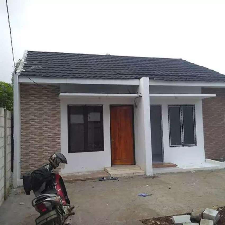 Rumah impian murah meriah disawangan Depok. 0