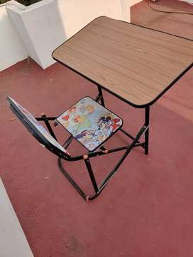 Mickey mouse study table