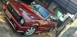 Mobil Honda Civic Excellent 1980