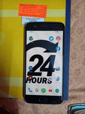 One plus5 mobile