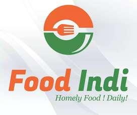 Indian Food Cook