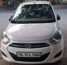 I want 2 sell my I10 magna 1.2 CNG on RC.
