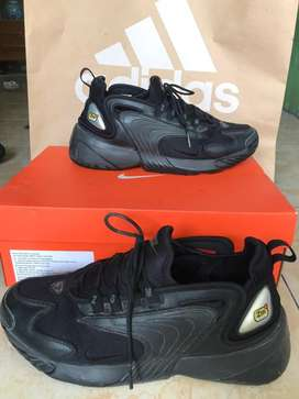 Nike AirZoom 2000 Size US 8/26,5cm