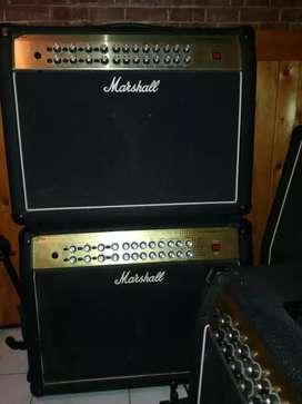 Marshall AVT275 Made in England