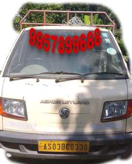 Ashok Leylend Dost Truck