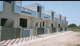 2 Bhk 88 Sq Yard Society Patta Loanable Villa Project In Sirsi Jaipur