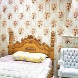 Tampil lebih elegan dengan wallpaper tekstur terbaik siap garansi