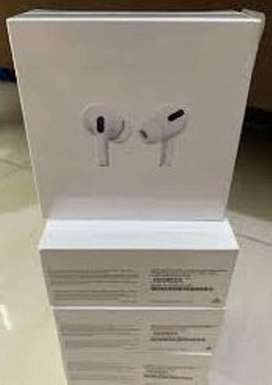 Cash/TT/Kredit DP200RB TerMudah AirPods Pro 2019 Apple