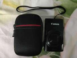 canon camera - super shot