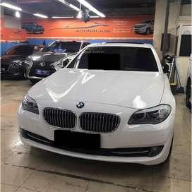 BMW 520 D thn 2013