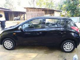 Hyundai i20 2010 Petrol 86808 Km Driven
