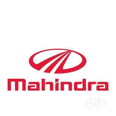 new job opening for mahindra company 0