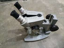 American Professional Microscope by AO Instruments