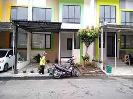 Disewakan Rumah di Perum Puri Wahid Regency Salatiga Jawa Tengah