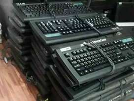 """ At Ahmedabad "" used TVS Gold Keyboard at best price"