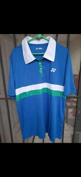Kaos Badminton Yonex Import