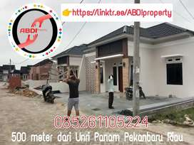 Rumah Murah Panam Pekanbaru