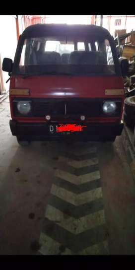 J>Hijet Trooper langka plat Bandung bisa Tuker Tambah