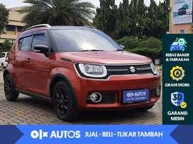 [OLX Autos] Suzuki Ignis 1.2 GX A/T 2018 Merah