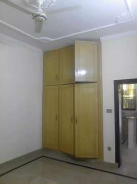 First floor for rent