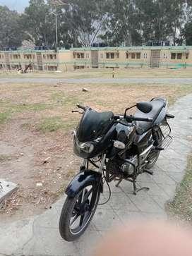 Palsar 150 cc
