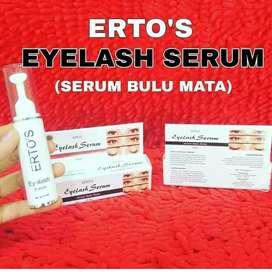 ERTO`s Eyelash Serum