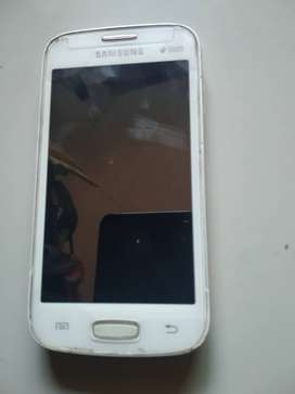 Selling for it,Samsung 7262