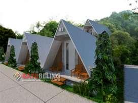 Camp House - Batu Beling