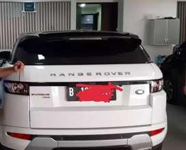 Dijual ranger rover