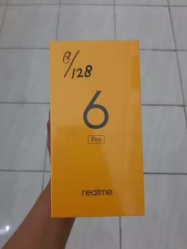 REALME 6 PRO 8/128 NEW