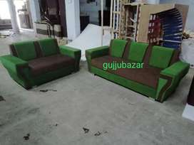 Living room sofa set model 445