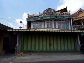 Rumah/Bangunan dikontrakkan/disewakan (tanpa perantara)