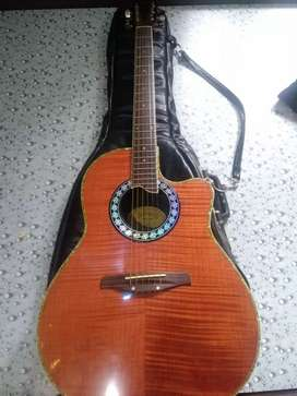 Accoustic Guitar for sale Stafford and Co