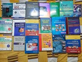 BDS textbooks