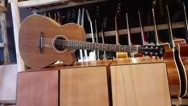 Gitar acoustic cowboy,