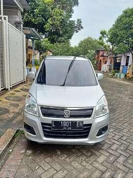 Suzuki Karimun wagon R 2014 GL manual