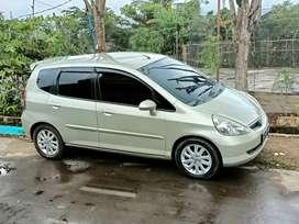 Honda jazz idsi 2005 metic full orisinil