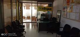 4500 sft commerical office space for rent in CBD