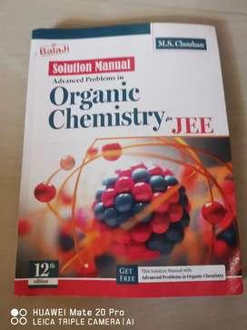 M.S.Chouhan's Organic Chemistry