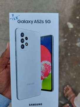 Samsung a52s 5g     10 din ka old hai