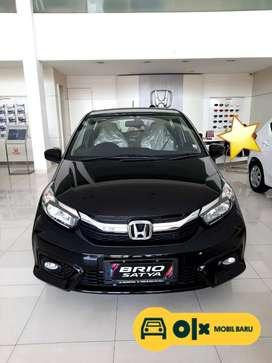 [Mobil Baru] HONDA BRIO E CVT MATIC MURAH