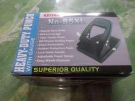 Heavy duty punch kenko no.85XL