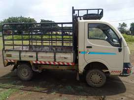 TaTa Ace 2014 ( Fresher Insurance with Passing)