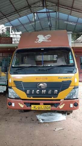 Mahindra 4wheel nissan Mahindra 6wheel 14 feet nissan