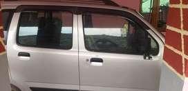 Maruti Suzuki Wagon R 2006 Petrol 108000 Km Driven