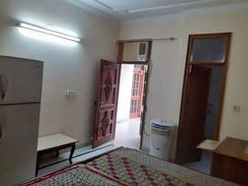Fully furnished 1room set without kitchen available in sec 38 chd