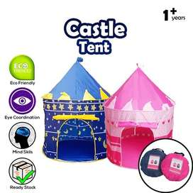 Tenda istana anak murah pekanbaru