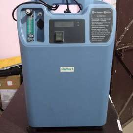 Oxygen Concentrator Machine Sale on Rent