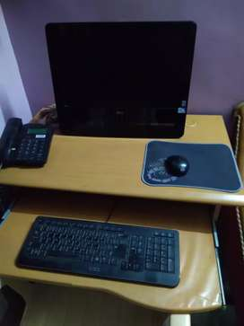 DELL ALL IN ONE PC