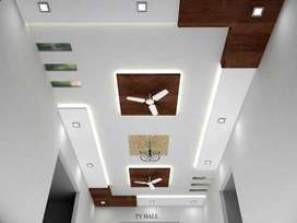High Quality Ceiling and Flooring Services in Islamabad/Rwp/Taxila